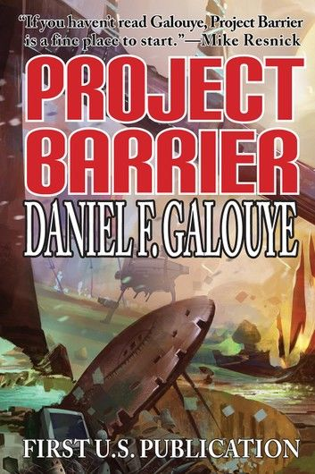 Project Barrier
