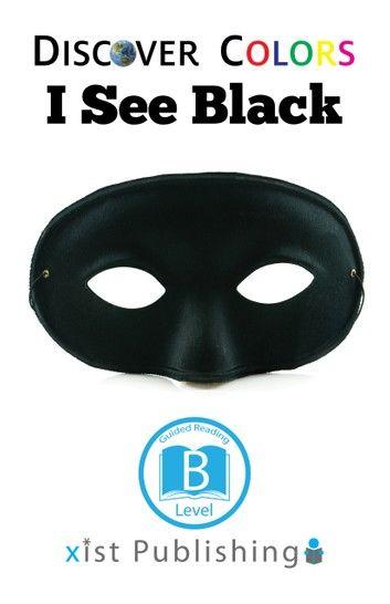I See Black