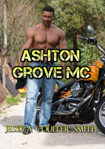 Ashton Grove MC (Boxed Set)