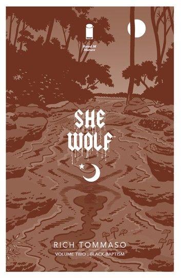 She Wolf Vol. 2: Black Baptism