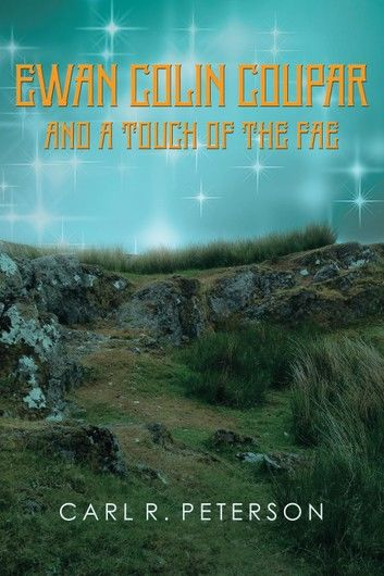 Ewan Colin Coupar and a Touch of the Fae