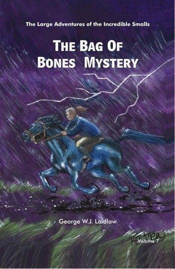 The Bag Of Bones Mystery
