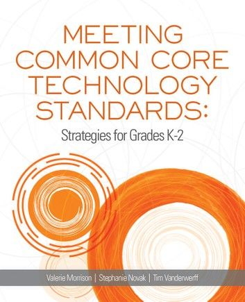 Meeting Common Core Technology Standards