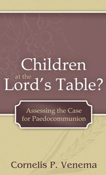 Children at the Lord\