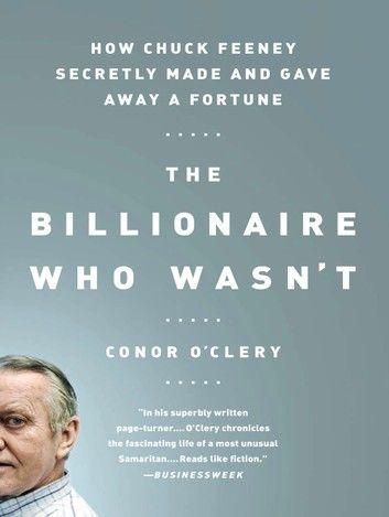 The Billionaire Who Wasn\