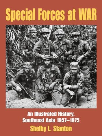 Special Forces at War