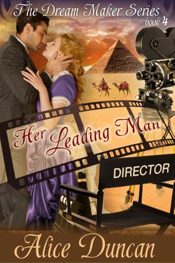 Her Leading Man (The Dream Maker Series, Book 4)