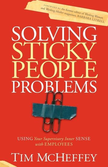 Solving Sticky People Problems