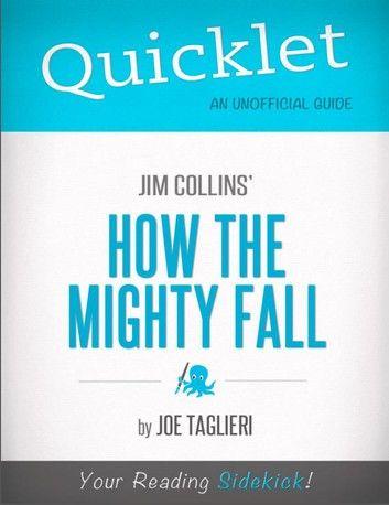 Quicklet on Jim Collins\