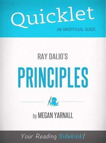 Quicklet on Ray Dalio\