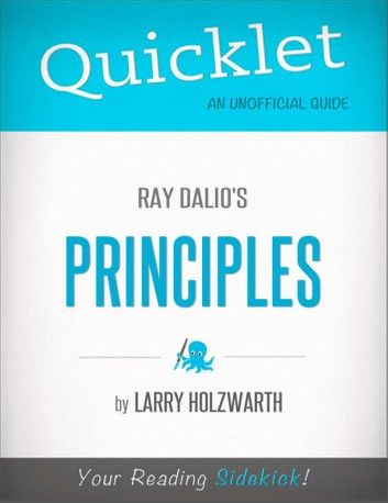 Quicklet on Ray Dalio\