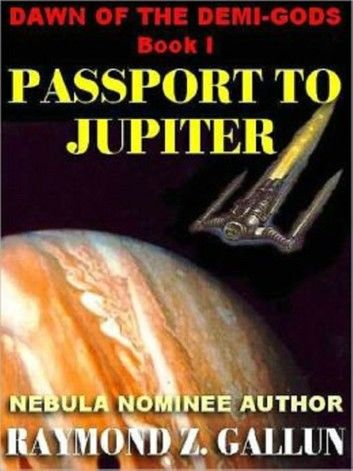 Passport To Jupiter
