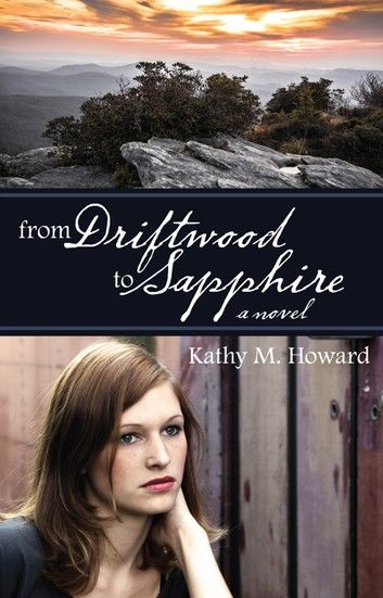 From Driftwood to Sapphire