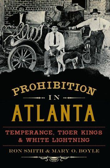 Prohibition in Atlanta
