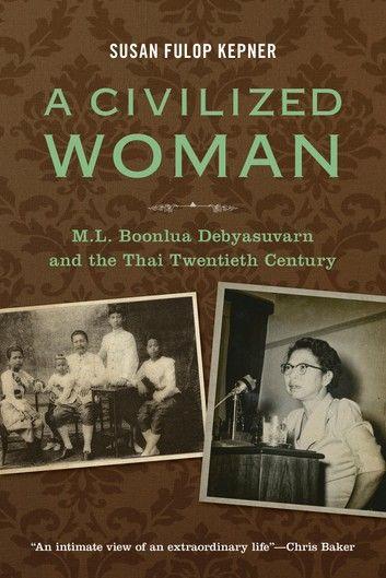 A Civilized Woman