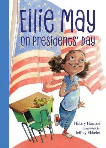 Ellie May on Presidents\