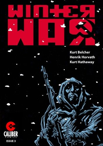 Winter War #3