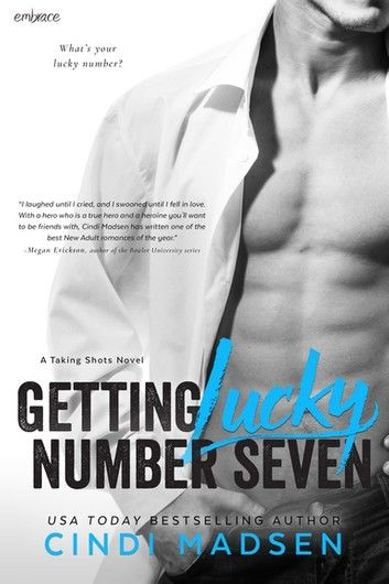 Getting Lucky Number Seven