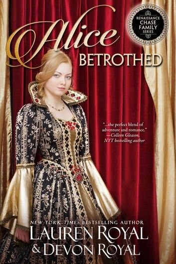 Alice Betrothed
