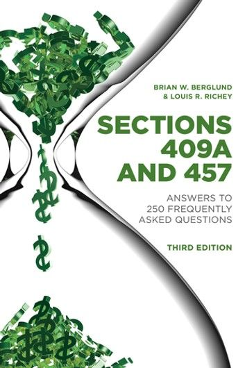 Sections 409A and 457