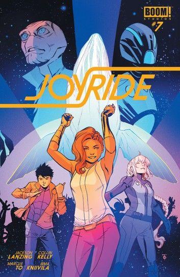 Joyride #7