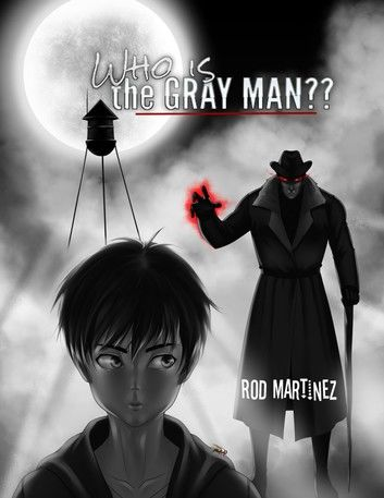 Who Is The Gray Man?