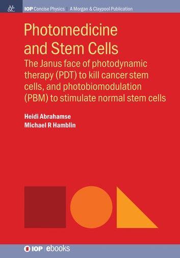 Photomedicine and Stem Cells