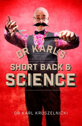 Dr Karl\