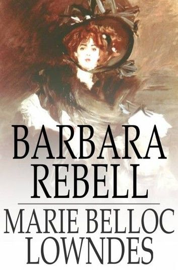 Barbara Rebell