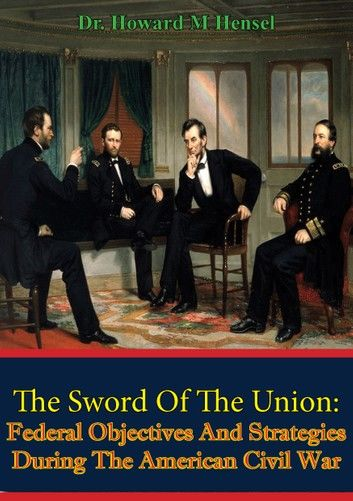 The Sword Of The Union: