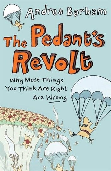 The Pedant\