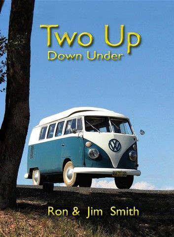 Two Up Down Under
