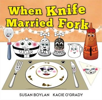 When Knife Married Fork