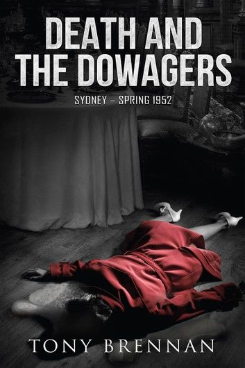Death and the Dowagers