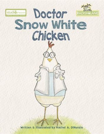 Doctor Snow White Chicken