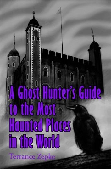 A Ghost Hunter\