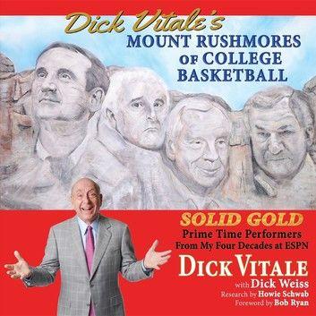 Dick Vitale\