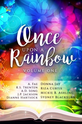Once Upon a Rainbow