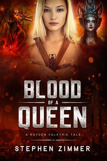 Blood of a Queen