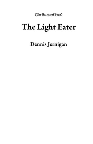 The Light Eater