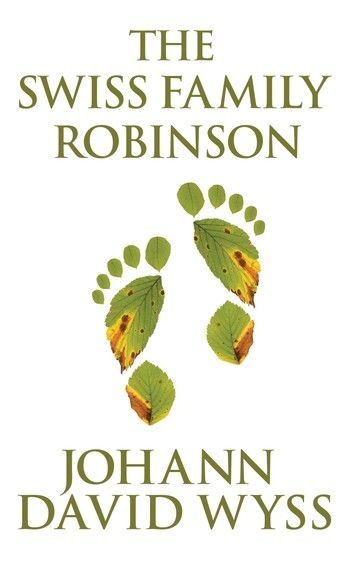 Swiss Family Robinson, The