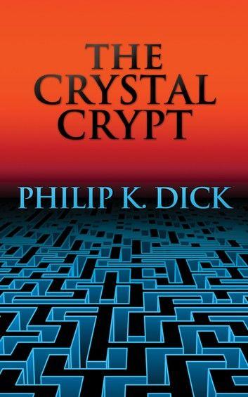 Crystal Crypt, The