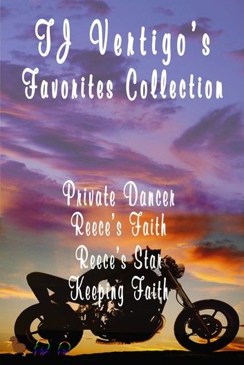 Reece and Faith Collection