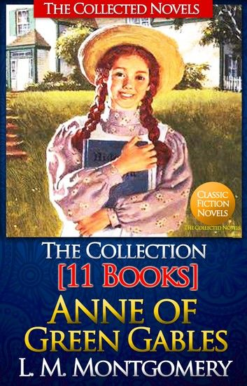 Anne of Green Gables (Golden Deer Classics)