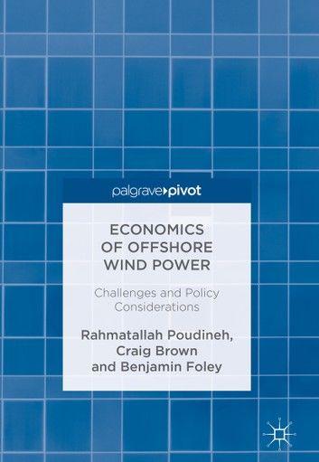 Economics of Offshore Wind Power