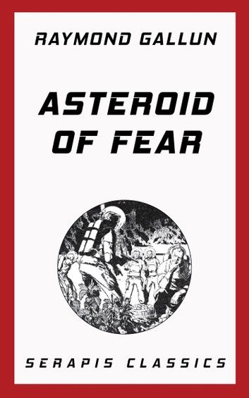 Asteroid of Fear