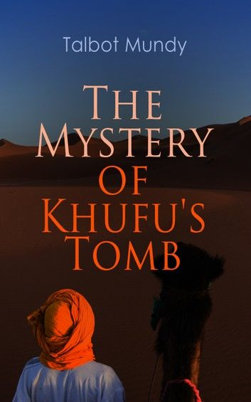 The Mystery of Khufu\