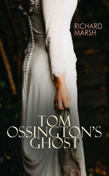 Tom Ossington\