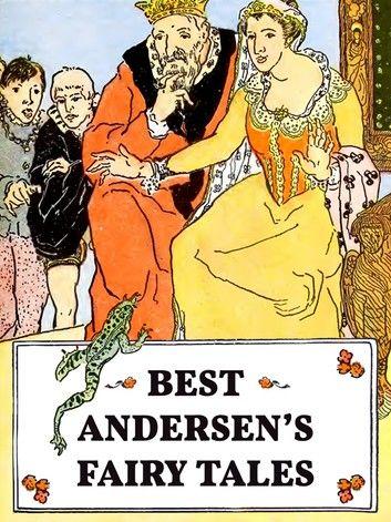 Best Andersen's Fairy Tales