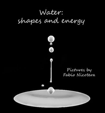 Water: shapes and energy